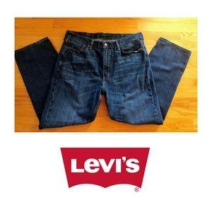 Levi's 514 Jeans Men's W38 L30 like new